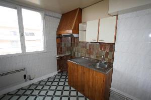 Appartement a vendre Bourges 18000 Cher 53 m2 3 pièces 47700 euros