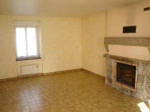 Maison a vendre Romagné 35133 Ille-et-Vilaine 119 m2 5 pièces 86449 euros