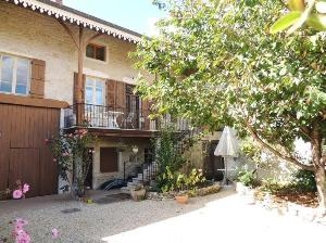 Maison a vendre Chardonnay 71700 Saone-et-Loire 197 m2 5 pièces 269172 euros