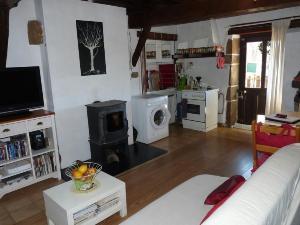 Maison a vendre Épinac 71360 Saone-et-Loire 55 m2 2 pièces 61000 euros