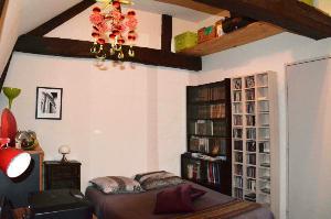 Appartement a vendre Honfleur 14600 Calvados 41 m2 2 pièces 130120 euros