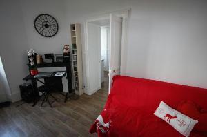 Appartement a vendre Bourges 18000 Cher 46 m2 3 pièces 78620 euros