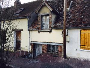 Maison a vendre Nonancourt 27320 Eure 32 m2 1 pièce 42400 euros