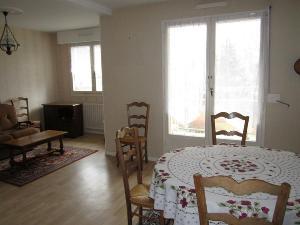 Appartement a vendre Le Mans 72000 Sarthe 90 m2 4 pièces 90982 euros