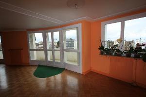 Appartement a vendre Bourges 18000 Cher 102 m2 4 pièces 104370 euros