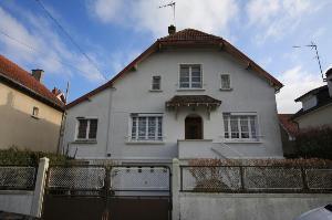 achat maison a vendre bourges 18000 cher 110 m2 5 pi ces 104370 euros. Black Bedroom Furniture Sets. Home Design Ideas