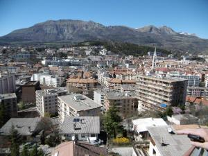 Viager appartement Gap 05000 Hautes-Alpes 96 m2 4 pièces 58000 euros