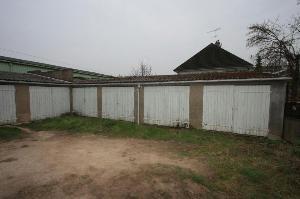 Garage et parking a vendre Bourges 18000 Cher 15 m2  68320 euros
