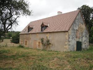 Maison a vendre Saint-Sulpice 58270 Nievre 86 m2 6 pièces 85000 euros