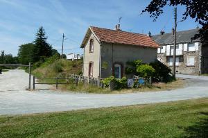 Maison a vendre Ambrières-les-Vallées 53300 Mayenne 69 m2 3 pièces 73471 euros