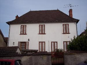 Maison a vendre Artaix 71110 Saone-et-Loire 3 pièces 56992 euros