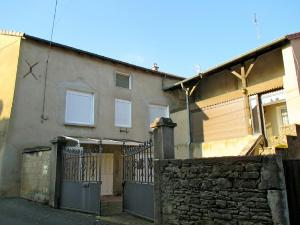 Maison a vendre Igé 71960 Saone-et-Loire 100 m2 4 pièces 94072 euros