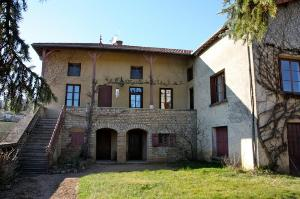 Maison a vendre Saint-Gengoux-de-Scissé 71260 Saone-et-Loire 178 m2  191922 euros
