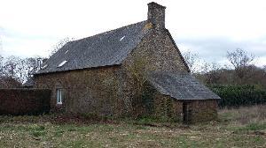 Maison a vendre Lanhélin 35720 Ille-et-Vilaine  42400 euros