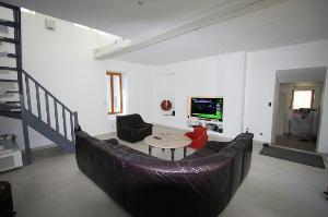 Maison a vendre Sainte-Solange 18220 Cher 200 m2 7 pièces 199130 euros