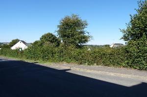 Terrain a batir a vendre Oisseau 53300 Mayenne 1528 m2  32393 euros