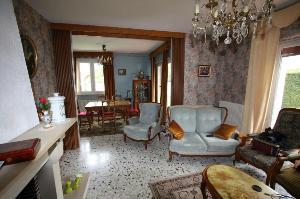 Maison a vendre Saint-Doulchard 18230 Cher 110 m2 5 pièces 155870 euros