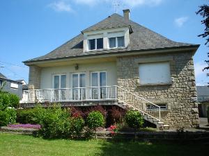 Maison a vendre Foug�res 35300 Ille-et-Vilaine 227972 euros
