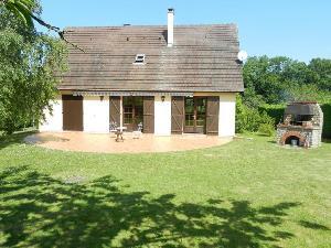 Maison a vendre Aizier 27500 Eure 8 pièces 238200 euros