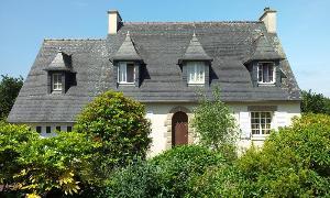 Maison a vendre Plabennec 29860 Finistere 130 m2  197070 euros