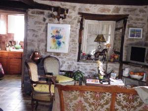 Maison a vendre Forgès 19380 Correze 6 pièces 114671 euros
