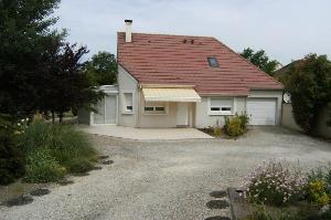 Achat maison beaugency 45190 vente maisons beaugency for Location maison loiret 45