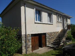 Maison a vendre Maurs 15600 Cantal  171300 euros