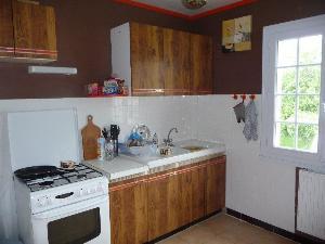 Maison a vendre Saint-Domineuc 35190 Ille-et-Vilaine 100 m2 5 pièces 140422 euros