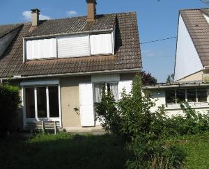 Maison a vendre Ch�lons-en-Champagne 51000 Marne 124970 euros