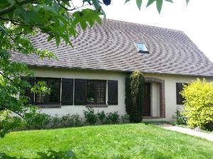 Maison a vendre La Madeleine-de-Nonancourt 27320 Eure 120 m2 5 pièces 207300 euros