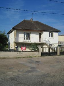 Maison a vendre Digoin 71160 Saone-et-Loire 93 m2 4 pièces 119024 euros