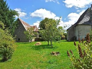 Maison a vendre Goulles 19430 Correze 4 pièces 114671 euros