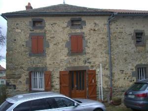 Maison a vendre Saint-Poncy 15500 Cantal 87 m2 3 pièces 73472 euros
