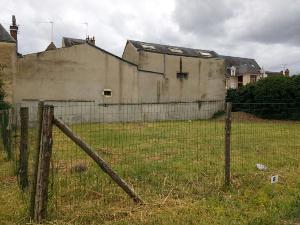 Terrain a batir a vendre La-Ferté-Bernard 72400 Sarthe 432 m2  47722 euros