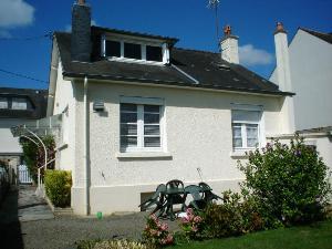 Maison a vendre Fougères 35300 Ille-et-Vilaine 72 m2 3 pièces 119822 euros