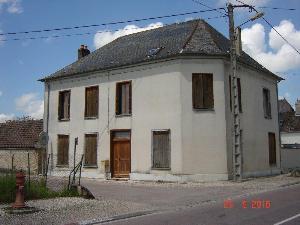 Maison a vendre Droupt-Saint-Basle 10170 Aube 85 m2 6 pièces 78621 euros
