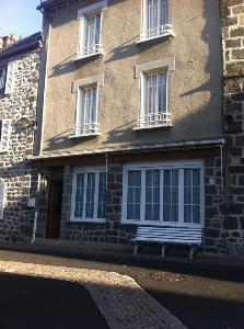 Maison a vendre Pierrefort 15230 Cantal  104357 euros