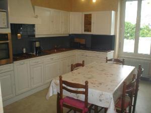 Appartement a vendre Fougères 35300 Ille-et-Vilaine 100 m2 4 pièces 99207 euros