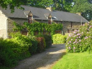 propriete a vendre Maure-de-Bretagne 35330 Ille-et-Vilaine 265 m2 8 pièces 295951 euros