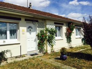 Maison a vendre Saint-Rémy-sur-Avre 28380 Eure-et-Loir 90 m2 4 pièces 145500 euros