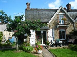 Maison a vendre Foug�res 35300 Ille-et-Vilaine 145572 euros