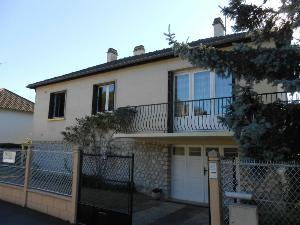 Maison a vendre Nogent-le-Rotrou 28400 Eure-et-Loir 145572 euros