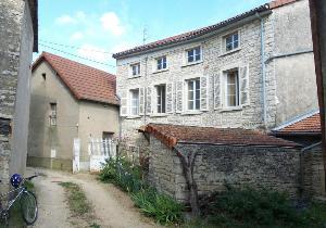 Maison a vendre Vir� 71260 Sa�ne-et-Loire 200000 euros