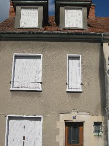 Maison a vendre Vitry-le-François 51300 Marne 5 pièces 99000 euros