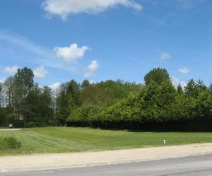 Terrain a batir a vendre Courtisols 51460 Marne 2068 m2  83800 euros