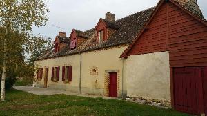 Maison a vendre La Chapelle-Saint-Rémy 72160 Sarthe 140 m2 6 pièces 191921 euros