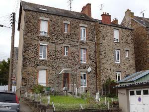 Location appartement Fougères 35300 Ille-et-Vilaine 60 m2 3 pièces 330 euros