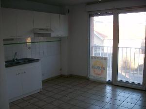 Location appartement Oyonnax 01100 Ain 33 m2 2 pièces 267 euros