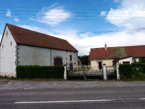Maison a vendre Sully 71360 Saone-et-Loire 100 m2 5 pièces 120000 euros