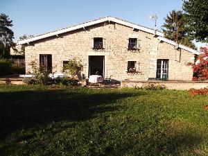 Maison a vendre Tournus 71700 Saone-et-Loire 80 m2 5 pièces 133500 euros